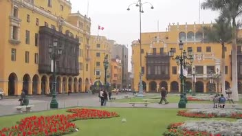 Lima, Peru - Top 5 Travel Attractions