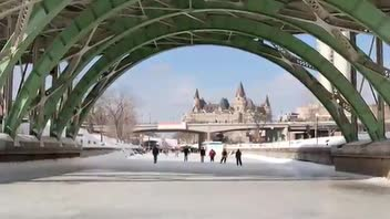 Ottawa, Canada - Top 5 Travel Attractions