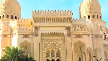 Abu al-Abbas al-Mursi Mosque - Great Attractions (Alexandria, Egypt)