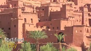 Ait Benhaddou - Great Attractions (Morocco)