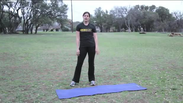How to Perform Bicep Stretch - Women's Fitness