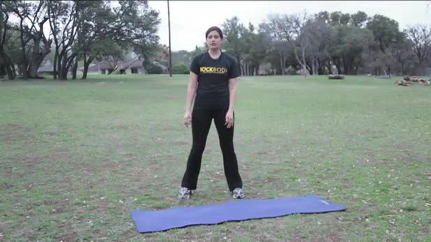 How to Perform Chin to Chest Exercise - Women's Fitness
