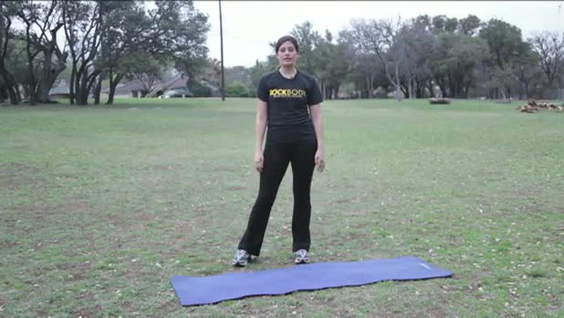 How to Perform Neck Rotation Exercise - Women's Fitness