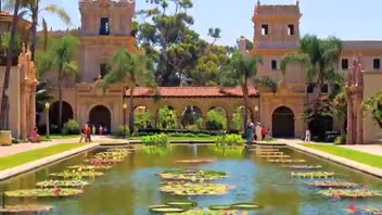 Balboa Park - Great Attractions (San Diego, United States)