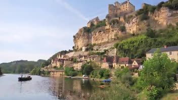 Beynac Castle - Great Attractions (France)