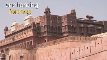 Bikaner Fort - Great Attractions (India)