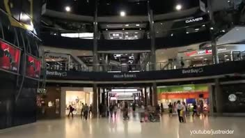 Mall of America Plans to Keep Expanding