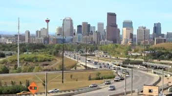 Calgary Tower - Great Attractions (Canada)