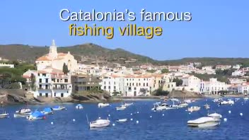 Coastal Village of Cadaqués - Great Attractions (Spain)