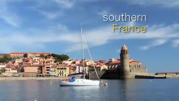 Collioure Village – Great Attractions (France)