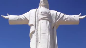 Cristo de la Concordia - Great Attractions (Cochabamba, Bolivia)