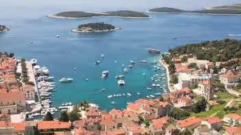 Croatian Town of Hvar - Great Attractions (Hvar, Croatia)