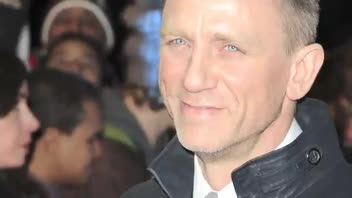 Daniel Craig - Top 10 Fun Facts