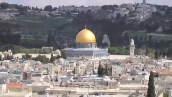 Dome of the Rock - Great Attractions (Jerusalem, Israel)