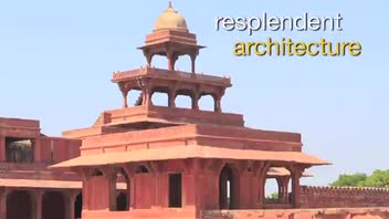 Fatehpur Sikri - Great Attractions (India)