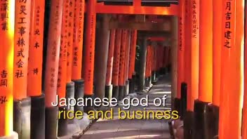 Fushimi Inari Shrine - Great Attractions (Kyoto, Japan)