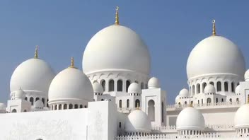 Best of Sheikh Zayed Mosque - A Travel Video
