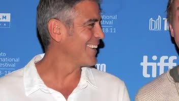 George Clooney - Top 10 Fun Facts