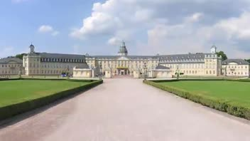 Karlsruhe Palace - Great Attractions (Karlsruhe, Germany)