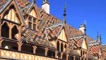 Hospices de Beaune – Great Attractions (Beaune, France)