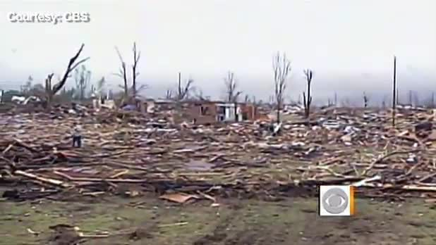 Why So Many Tornadoes Recently?