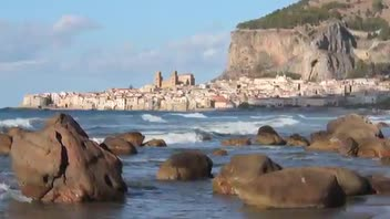 Italian Town of Cefalu - Great Attractions (Cefalu, Italy)