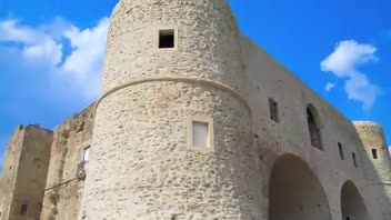 Bernalda Aragonese Castle  - Great Attractions (Bernalda, Italy)