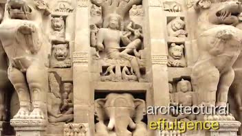 Kailash Temple - Great Attractions (Kanchipuram, India)