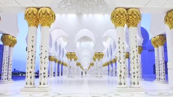 World's 5 Most Beautiful Mosques