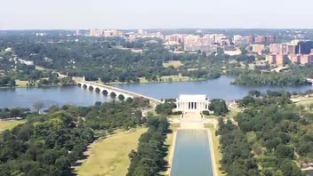 Lincoln Memorial - Great Attractions (Washington, DC, United States)