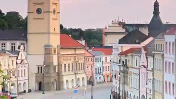 Town of Litomysl  - Great Attractions (Litomysl, Czech Republic)