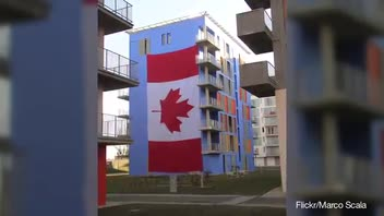 What Really Goes On in the Olympic Village
