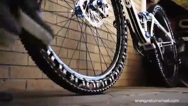 Airless Bike Tires Coming