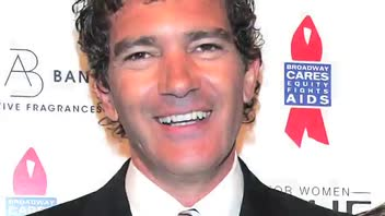 Antonio Banderas - Top 10 Fun Facts