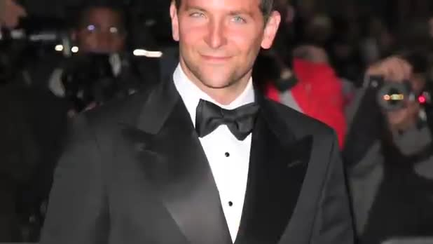Bradley Cooper - Top 10 Fun Facts