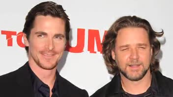 Christian Bale - Top 10 Fun Facts