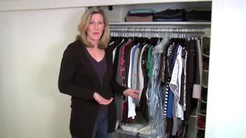 Common Reasons for Messy Closets