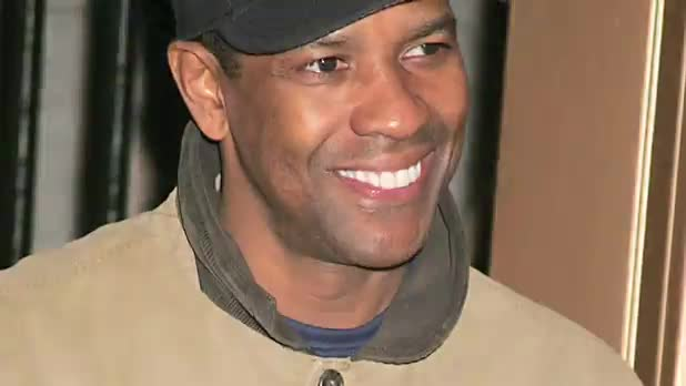 Denzel Washington - Top 10 Fun Facts