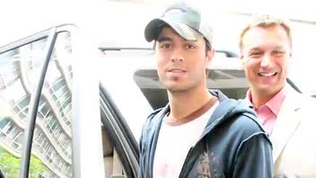 Enrique Iglesias - Top 10 Fun Facts