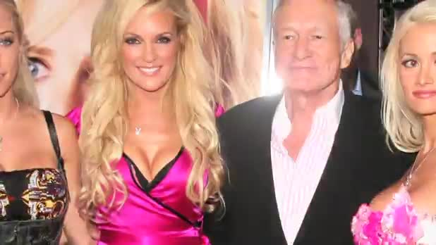 Hugh Hefner - Top 10 Fun Facts
