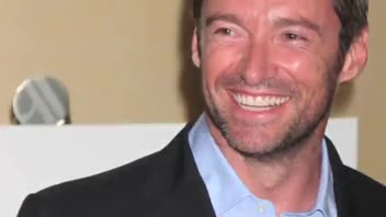 Hugh Jackman - Top 10 Fun Facts