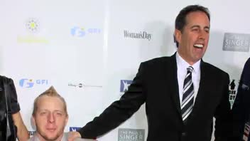 Jerry Seinfeld - Top 10 Fun Facts
