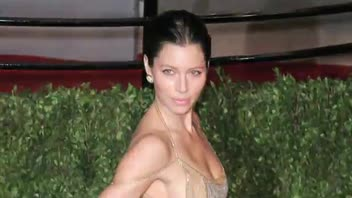 Jessica Biel - Top 10 Fun Facts