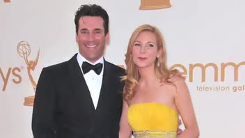 Jon Hamm - Top 10 Fun Facts