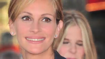 Julia Roberts - Top 10 Fun Facts
