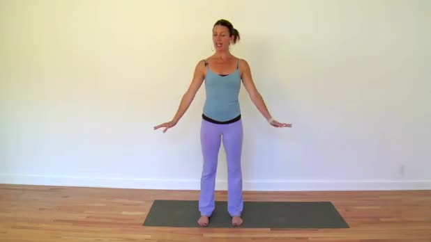 Kundalini Yoga - Dynamic Squat - Women's Fitness