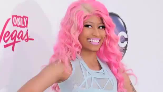 Nicki Minaj - Top 10 Fun Facts