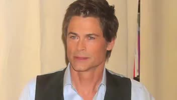 Rob Lowe - Top 10 Fun Facts