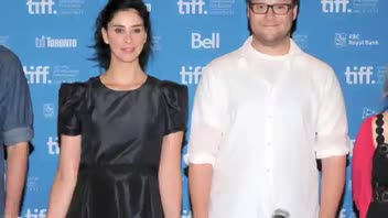 Seth Rogen - Top 10 Fun Facts