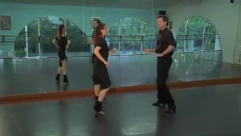 Salsa: Basic Patterns - Women's Fitness